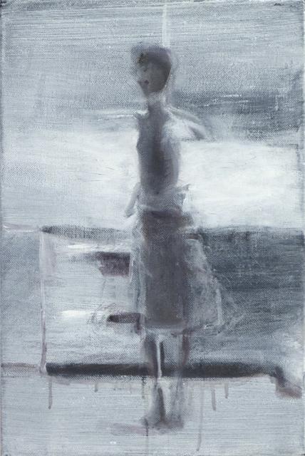 Andrea Muheim, 'Dancer VII', 2018, Python Gallery