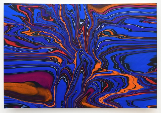 , 'Morphology 1506,' 2019, Melissa Morgan Fine Art