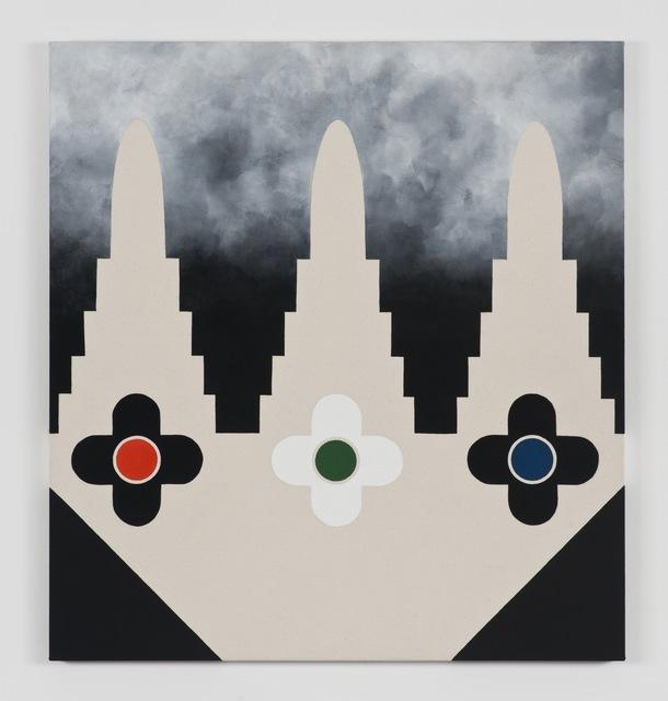 , 'Newz!,' 2014, MoMA PS1