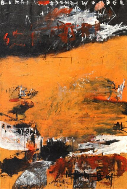, 'Untitles,' 2014, Redbase Art