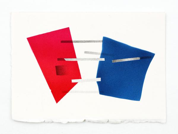 , 'Sway no. 7,' 2017, Maus Contemporary
