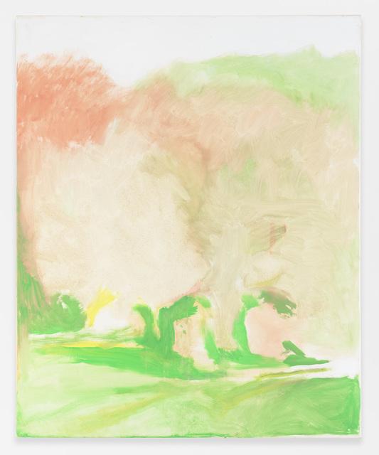 , 'Extatico,' 1999, Tayloe Piggott Gallery