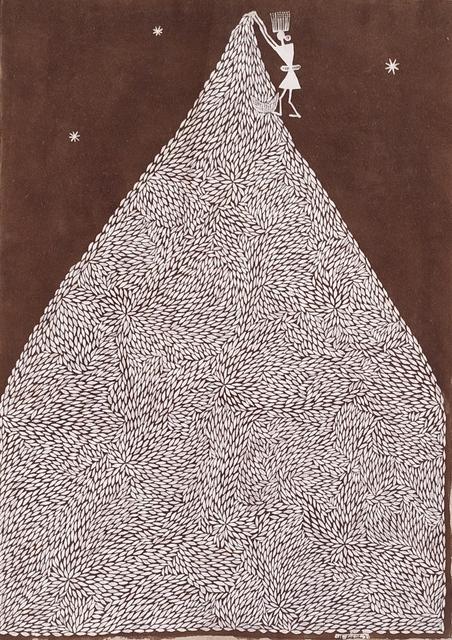 , 'Untitled,' 2019, Arushi Arts