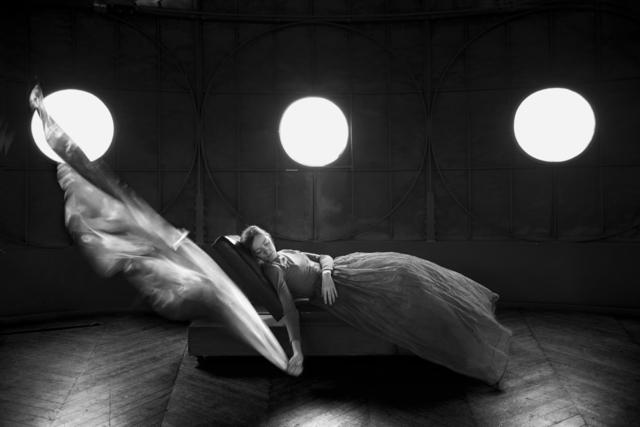 Corinne Mercadier, 'Promontoire des Songes, série Espace Second', 2018-2019, Galerie Les filles du calvaire