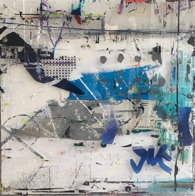 , 'After Silence,' 2017, Kahn Gallery