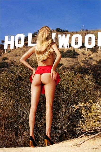 , 'Hollywood Calling,' , Art Angels
