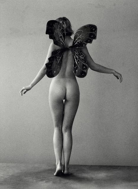 , 'Fairy Bum,' 2000, THE LITTLE BLACK GALLERY