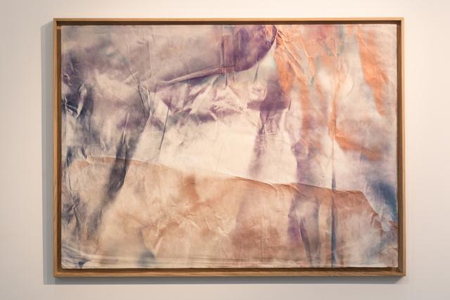 , 'Untitled (Reflexion #16),' 2017, La Forest Divonne