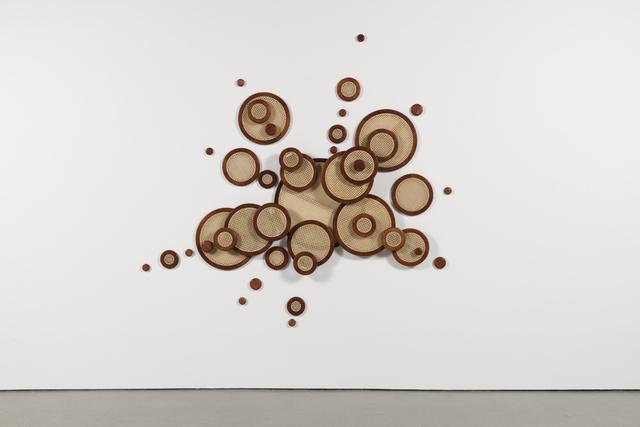 , 'María Victoria,' 2019, UTA Artist Space