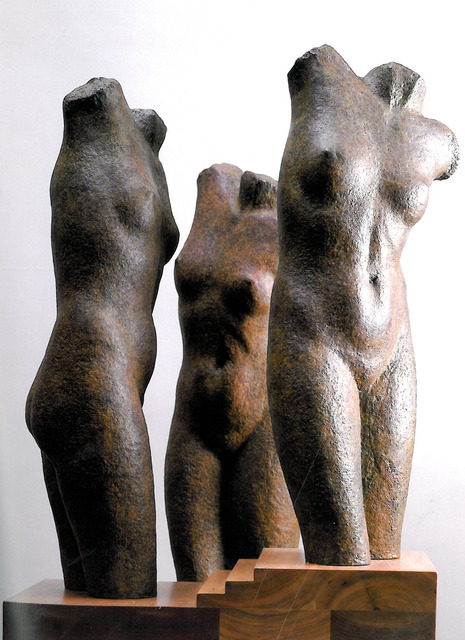 , 'Three Graces,' 2001, ACA Galleries