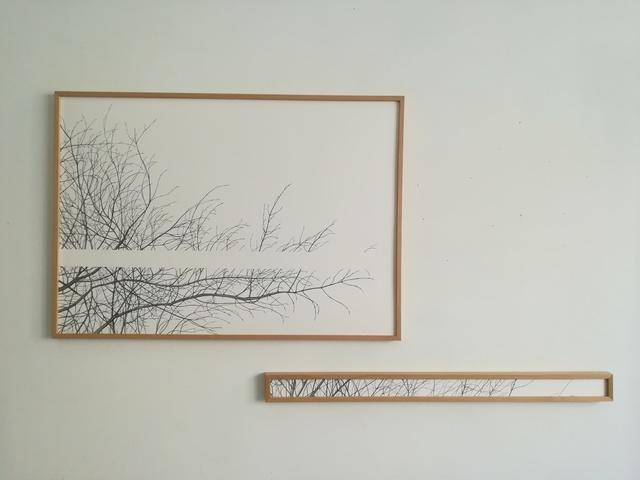 , 'Capture II,' 2019, SET ESPAI D'ART