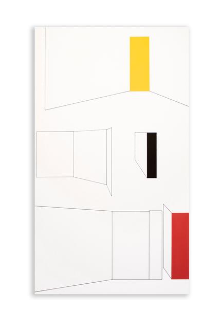 , 'Color Line,' , Corey Daniels Gallery