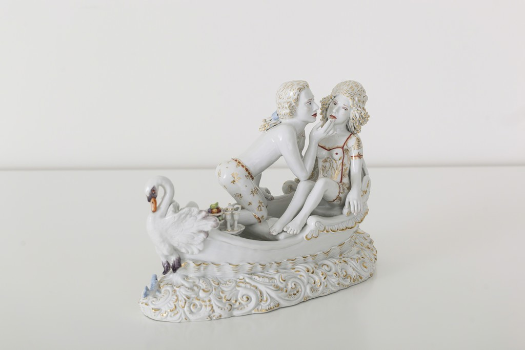 Meissen Couture chris antemann ambrosia courtesy meissen couture collection