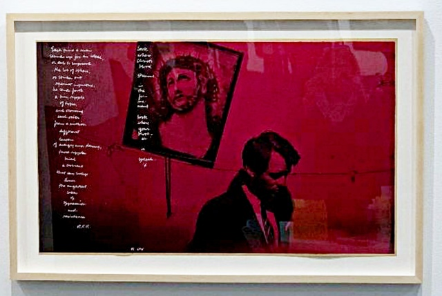 , 'In Memory of Robert F. Kennedy,' 1968, Alpha 137 Gallery