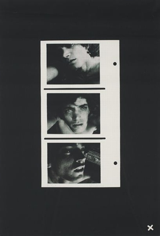 , 'Auto Portrait,' 1972, Robert Miller Gallery