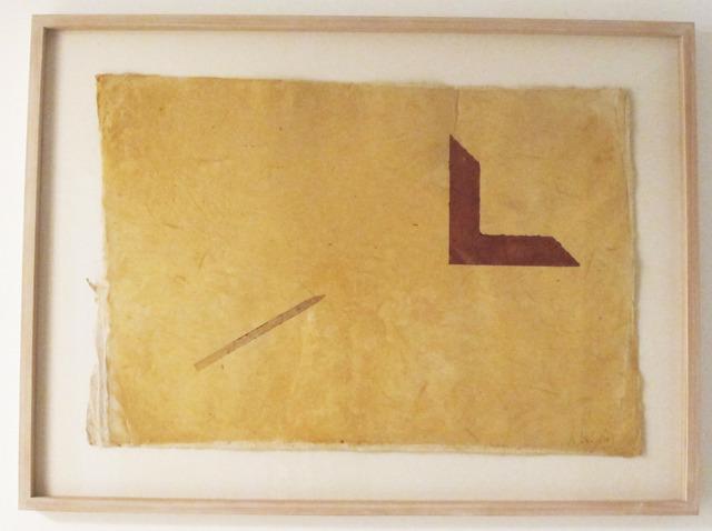 , 'Sem título,' ca. 1970, Mercedes Viegas Arte Contemporânea