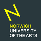 East Gallery at Norwich University of the Arts (NUA)