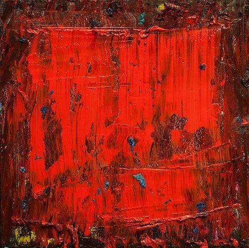 , 'Untitled,' 2015, NUNU FINE ART