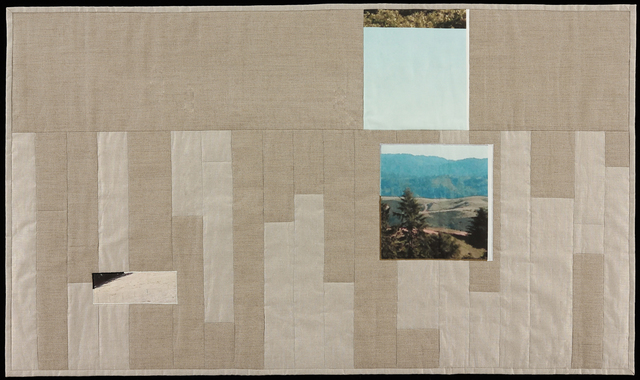 , 'We'll Take Black Snake Pass To TheOther Side,' 2014, Subliminal Projects