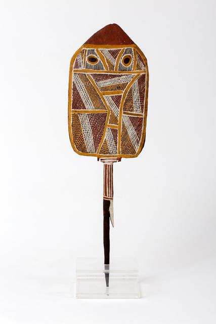 , 'Rangga (Stingray), Milingimbi, central Arnhem Land, Northern Territory,' ca. 1960, Tim Klingender Fine Art