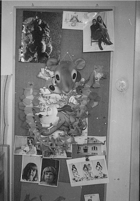 , 'Welt der Tiere, Nr. 2,' 1981/2017, Christine König Galerie