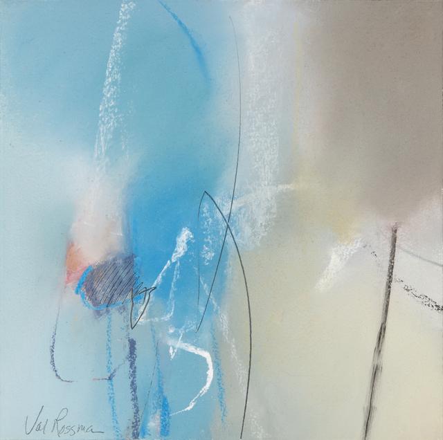 , 'I Also Listen,' , West Branch Gallery