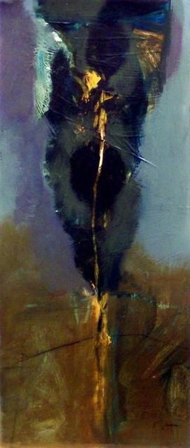 , 'L'arbre Breton XX,' 1995, Denise Bibro Fine Art
