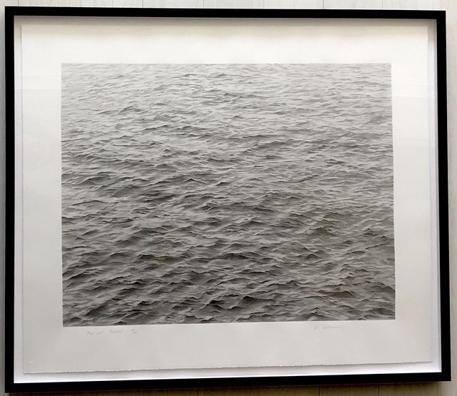 Vija Celmins, 'Ocean Surface', 2006, Adam Biesk Inc.