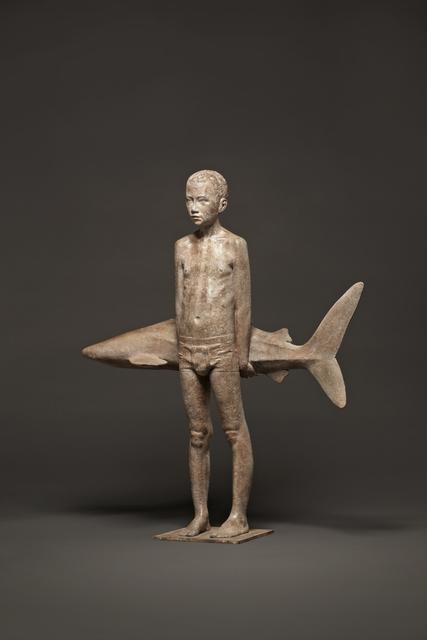 , 'Boy and Shark,' , Sladmore Contemporary