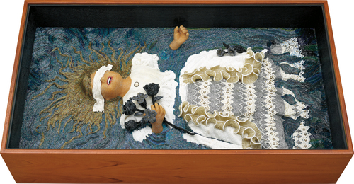 Liza Lou, 'Ophelia,' 2002, Phillips: 20th Century and Contemporary Art Day Sale (February 2017)