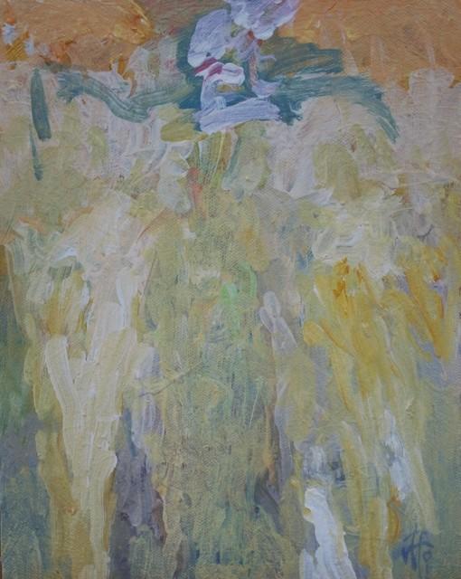 Walter Raymond Frederick, 'Angel V', 2014, Cerón-Cañas Fine Arts