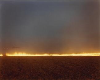 'Desert Fire No. 248'
