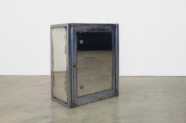 , 'Tresor,' 2016, Christine König Galerie