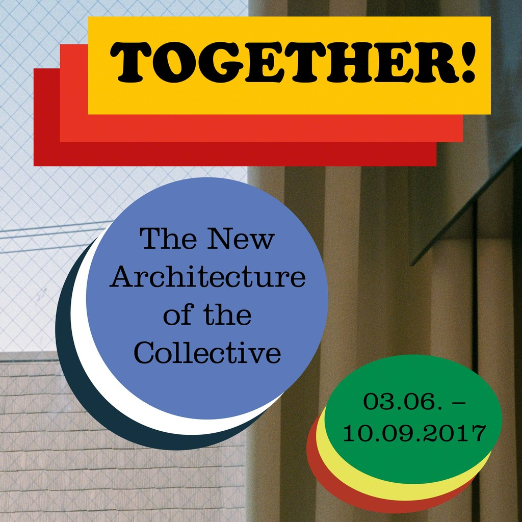 Vitra Berlin together the architecture of the collective vitra design