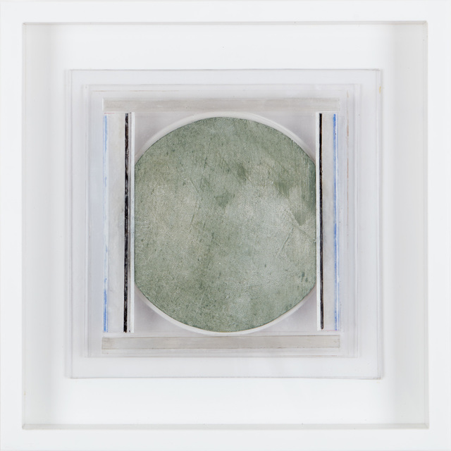 , 'Square Relief III,' 2008, House of the Nobleman