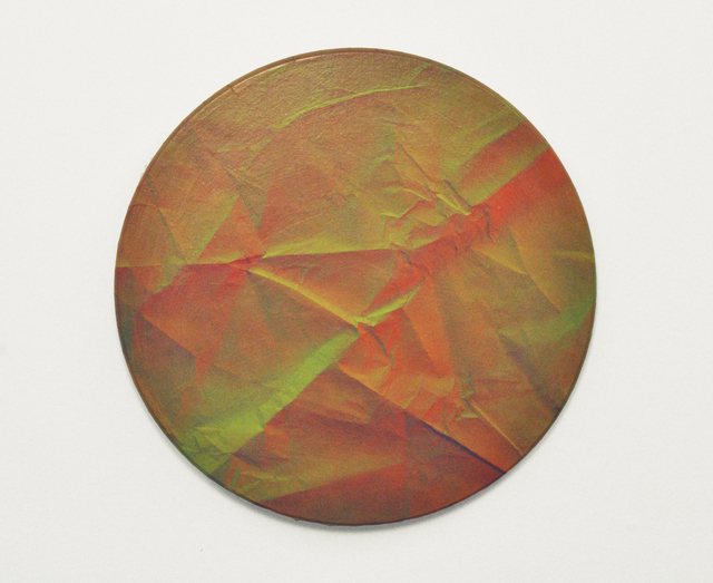, 'CMYK,' 2013, Jonathan Ferrara Gallery