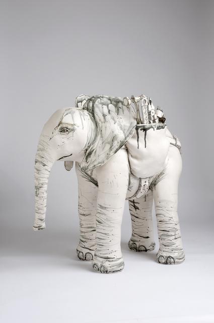, 'Elephant,' 2014, Priveekollektie Contemporary Art | Design