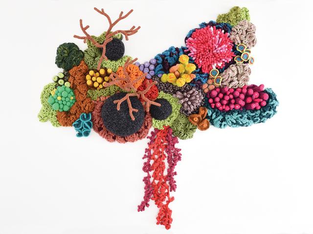 , 'Coral Atlas Stratus,' , Art Porters