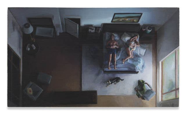 Amy Bennett, 'Animals', 2018, Miles McEnery Gallery
