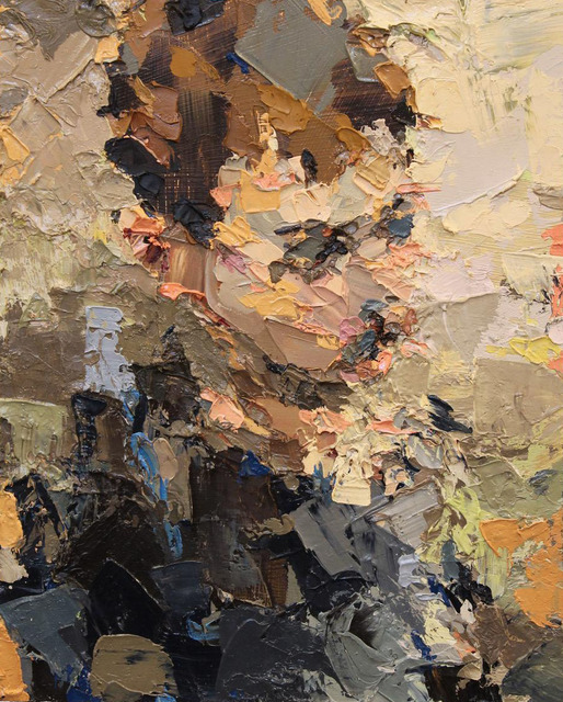 Joshua Meyer, 'The return to phantomeri', 2019, Rice Polak Gallery