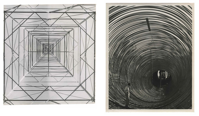 , 'TQ 9/10: WXYZ-TV/Irrigation,' NA/1947, Moss Bureau