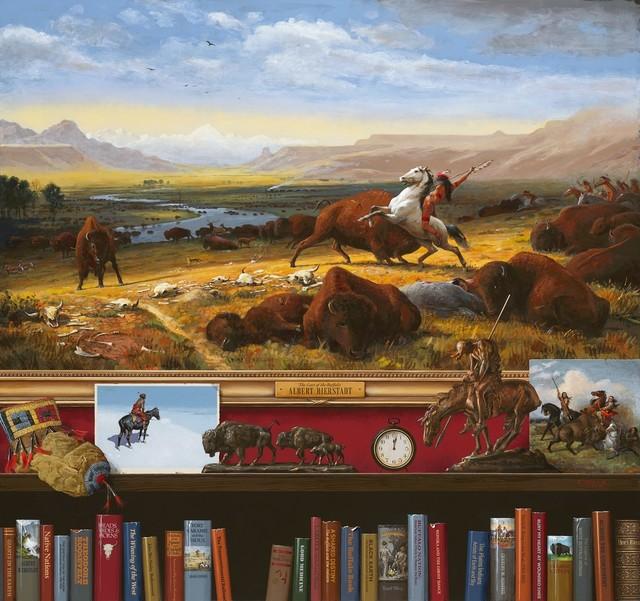 , 'Requiem,' 2015, Cavalier Galleries