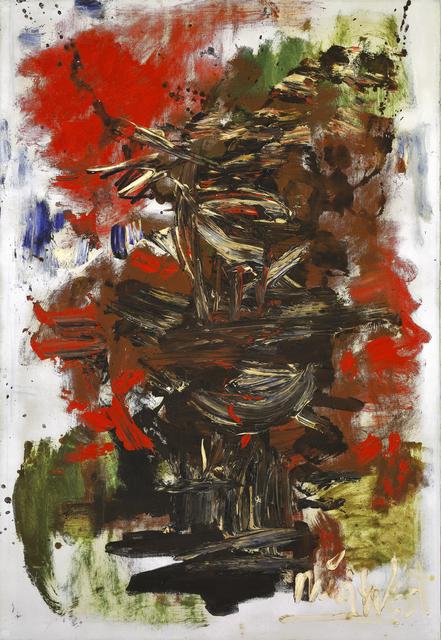 , 'Iguana,' 1964, Taylor | Graham