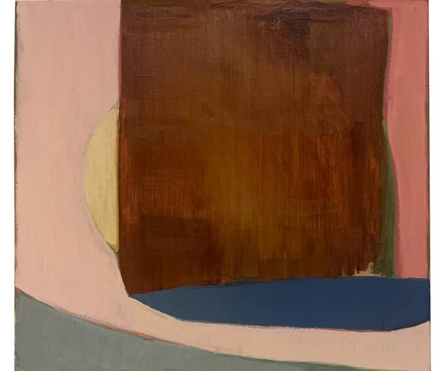 Luis Roldán, 'Eidola II', 2015, Painting, Oil on linen canvas, Herlitzka + Faria