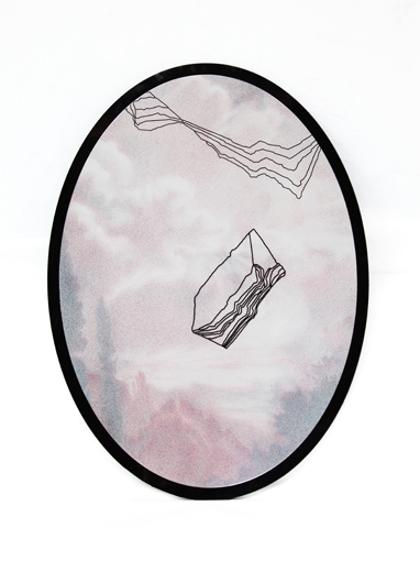 , 'Topografías,' 2016, LA ARTE