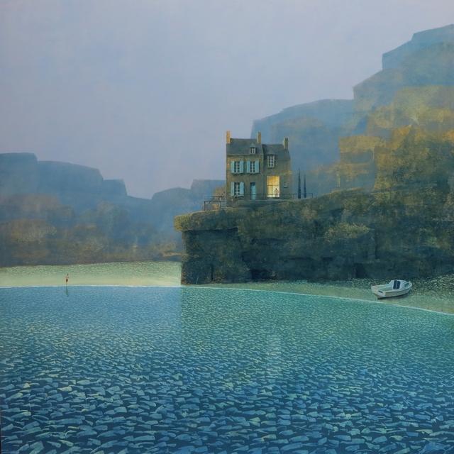, 'Le Peintre,' , Hugo Galerie