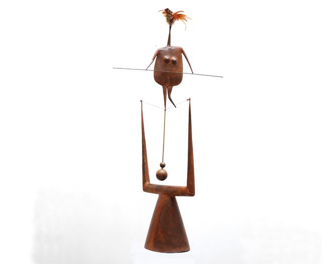 , 'La Funambuleuse,' 1981 (ed.2007), Mark Hachem Gallery