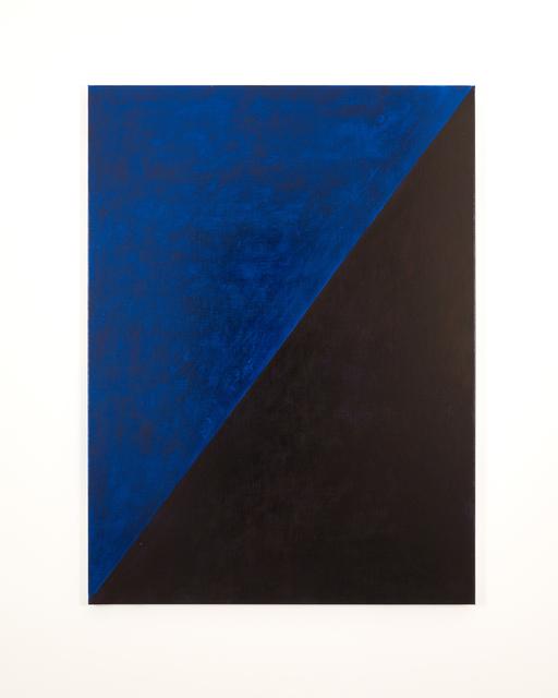 , 'S.T. 025,' 2018, Galerie Greta Meert