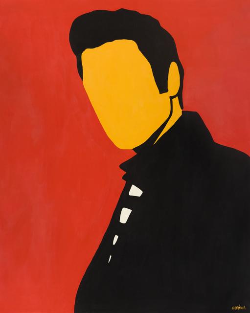 Coco Davez, 'Elvis ', 2019, Maddox Gallery