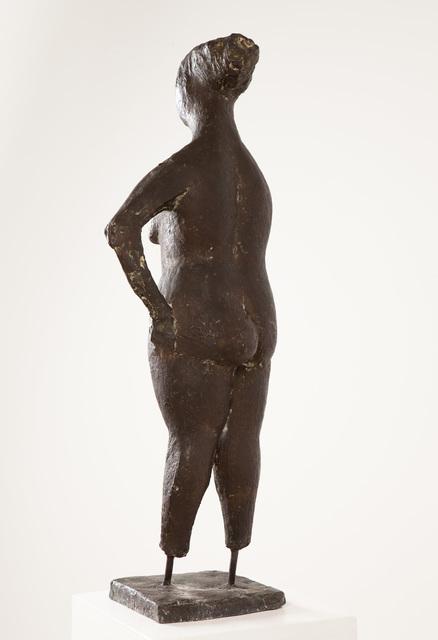 Marino Marini, 'Nudo', 1947, Studio Guastalla